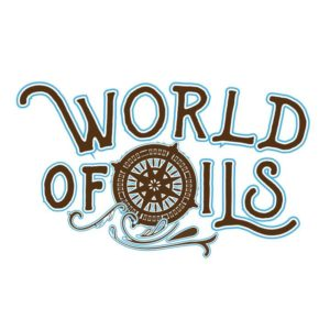 World-of-oils