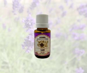 sage-oil