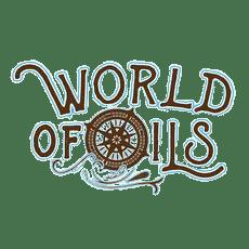 world of oils